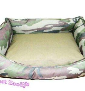 Лежанка  для собаки, лежак для собак №3