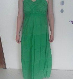 Сарафан платье новый