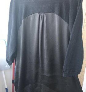 Блуза 50-52 размер