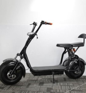Велобайк, электробайк модель BB09