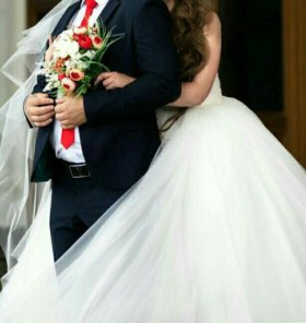Букет невесты на заказ!!!!