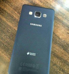 Galaxy A5 2015г бартер на iPhone 5s