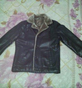 Мужская куртка. (Новая)