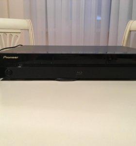 Blu-ray Disc Pioneer