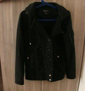 Пальто-кофта