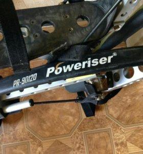 Джамперы Poweriser
