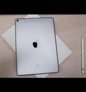 Apple iPad Pro 9,7 256 GB + cellular (4G LTE)