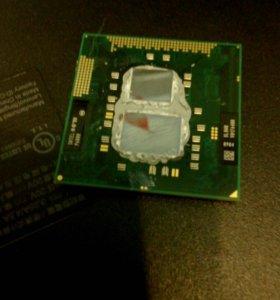 Процессор intel pentium p6000