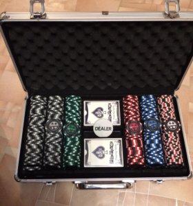 Покерный набор propoker