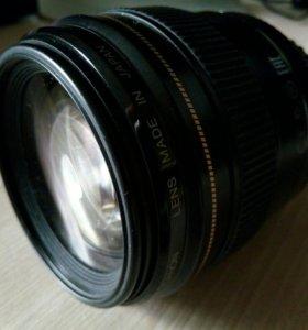 Canon 85mm 1,8