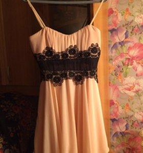 Платье женское s/42