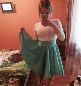 Платье в отличной состоянии