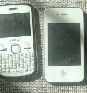 Телефоны смартфоны