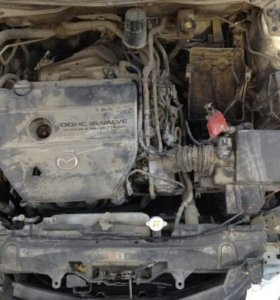 Mazda6 2007