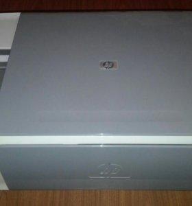 HP МФУ