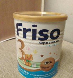 Новая Смесь Friso Фрисолак (1-3 года)