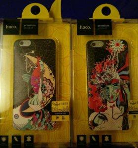 Задняя накладка для  iPhone 6/6S