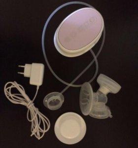 Молокоотсос электронный одинарный Philips avent