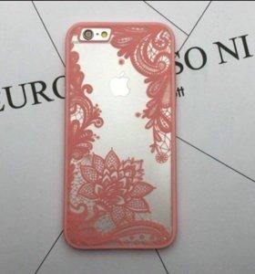 Чехол на iPhone 📱 5-5s