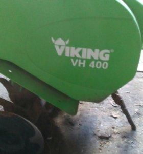 Мотокультиватор Викинг VH 400