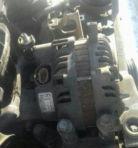 Двигатель в разбор по FB20