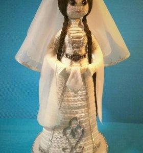 Кукла Невеста.