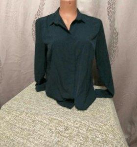 Блузка/возможен обмен