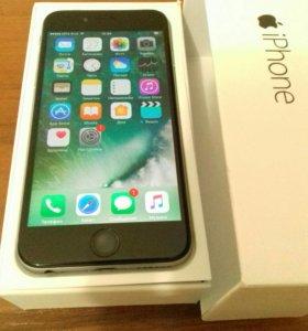 IPhone 6 64gb ОРИГИНАЛ