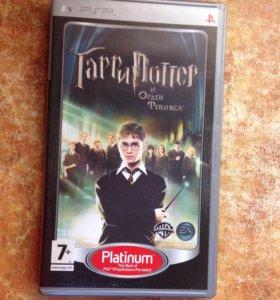 Гарри Поттер и Орден Феникса для PSP Sony