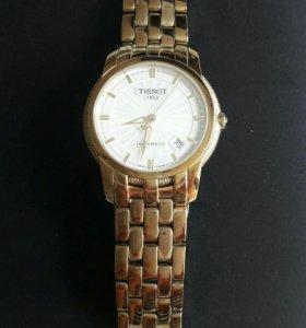 Продам швейцарские наручные часы TISSOT.