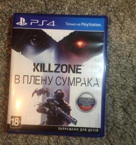 Игра для консоли PlayStation 4