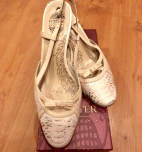 Туфли женские chester