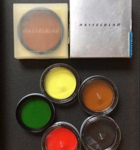 фильтр линзы HASSELBLAD filter lens b50, b60