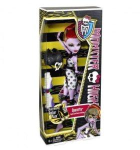Кукла Monster High.