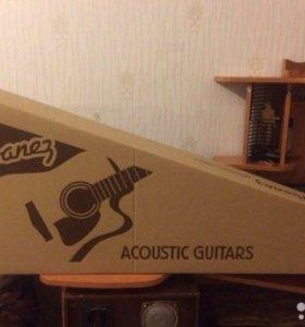 Музыкальный инструмент (Гитара)