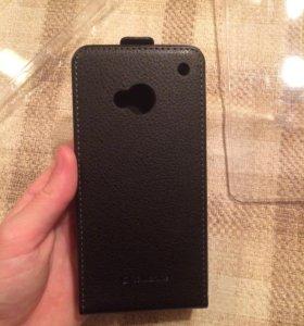 Чехол на HTC ONE