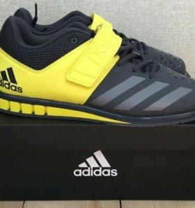 Штангетки adidas powerlift.3