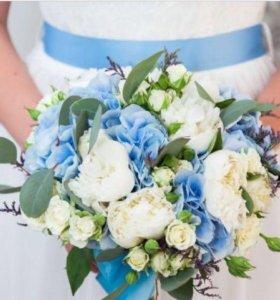 Букет 💐 невесты