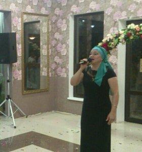 Певцы, Музыка, Тамада на Дагестанскую свадьбу