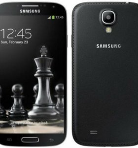 Samsung Galaxy S4 Black Edition GT i9505 16 Gb LTE
