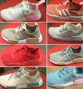 Adidas NMD женские