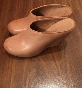Женская обувь Rick Owens