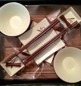 Набор для суши Alice Wong на 2 персоны