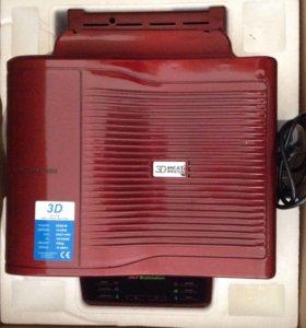Термопресс Vacuum 3D V 2.0 ST-3042