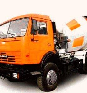 Заводской бетон марки М-200 с доставкой