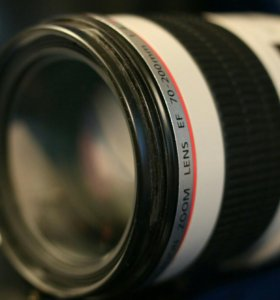 Canon 70-200mm 2.8 is-ll