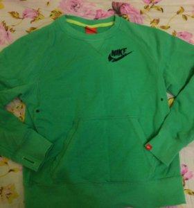 Nike толстовка/худи/свитшот