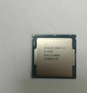 Процессор Intel Original Core i5 6500 Soc-1151