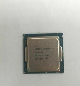 Процессор Intel Original Core i5 6400 SOC-1151