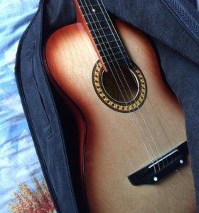Гитара (см.описание)